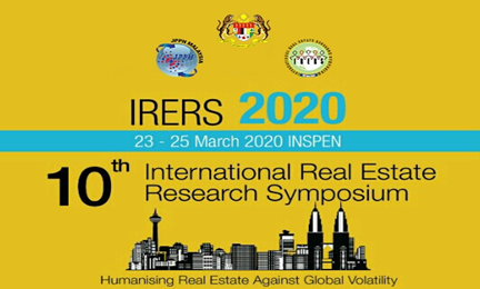 IRERS2020