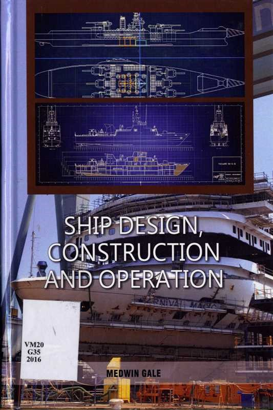 ship design construction