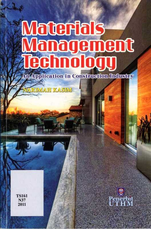 Material management technology