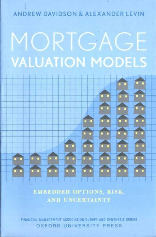 Mortgage Valuation