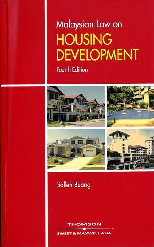 Malaysian Law On Housing Development