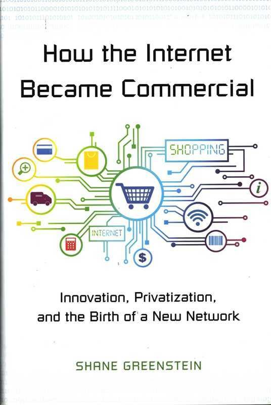 How to Internet became commercial