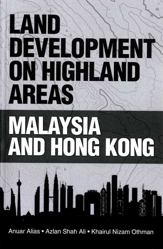 Land Development On Highland Areas
